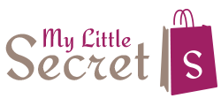 My Little Secret Retina Logo